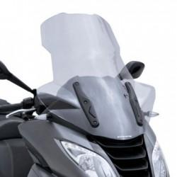 Pare brise scooter haute...
