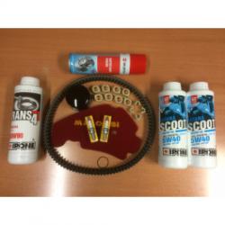 Kit Entretien Courroie - Sport