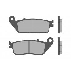 Plaquettes de frein BRAKE PADS