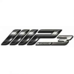 """Monogramme """"MP3"""" MP3 ABS Sport"""