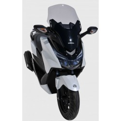 Pare brise scooter taille...