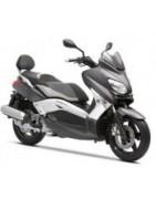 XMAX 125 2010/2013
